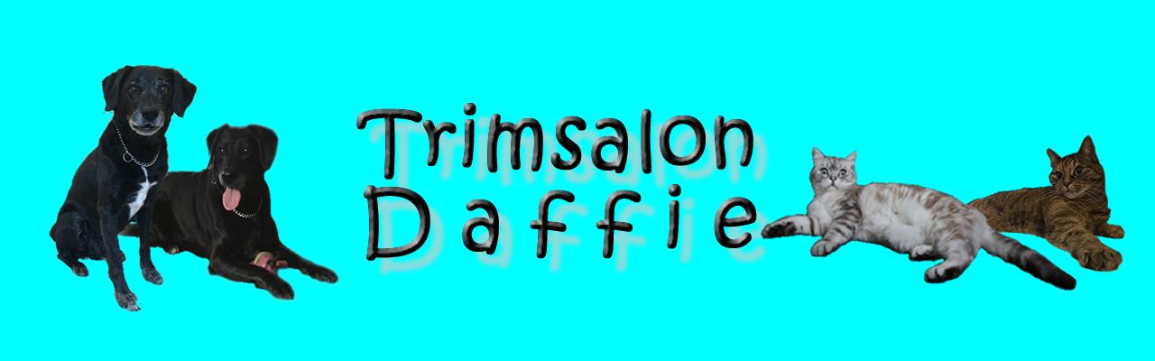 Trimsalon Daffie